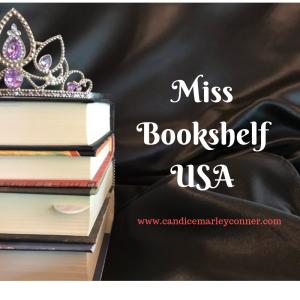 Miss Bookshelf USA