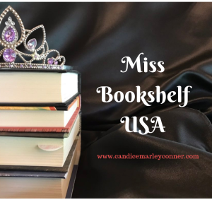 Miss Bookshelf USA
